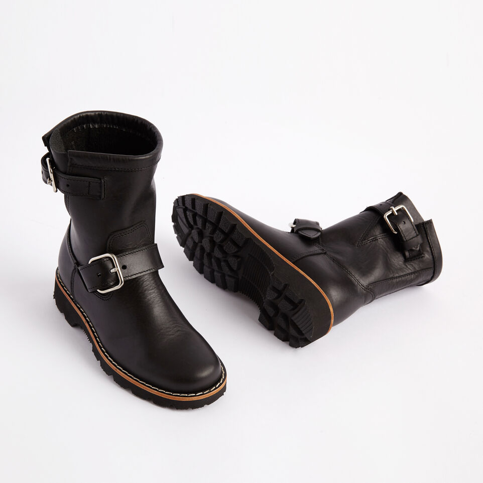 Roots-undefined-Motorcycle Boot Raging Bull-undefined-E