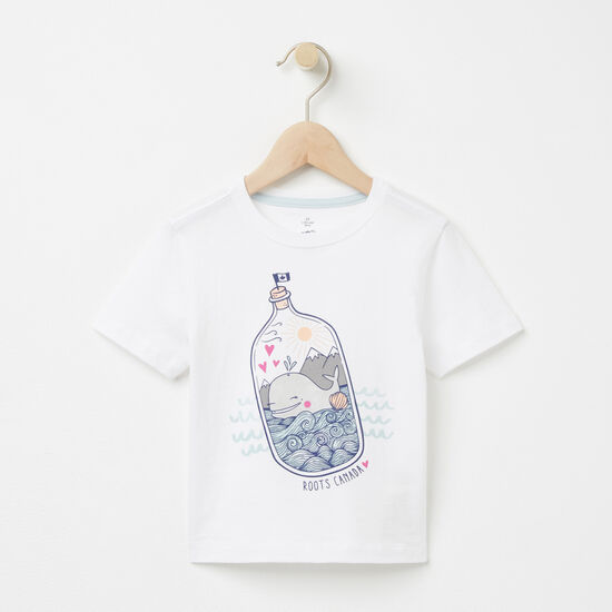 Toddler Oceanscape T-shirt