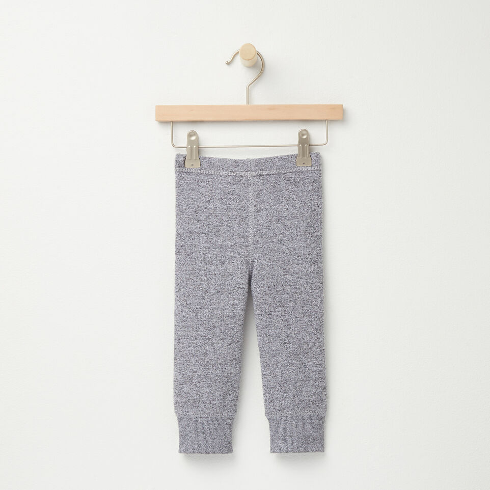 Roots-undefined-Baby Cozy Fleece Legging-undefined-D