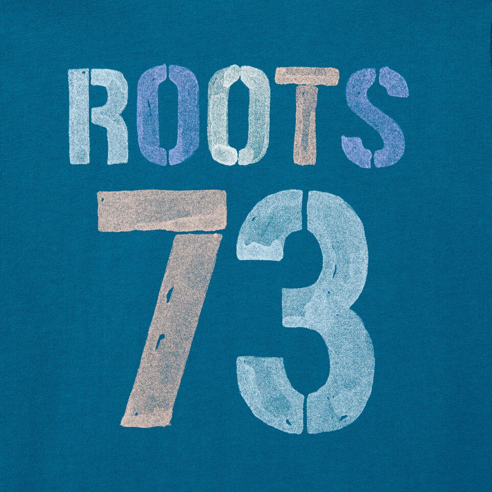 Roots-undefined-Girls Roots 73 T-shirt-undefined-C