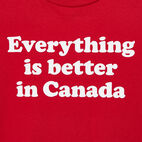 Roots-undefined-T-shirt Everything Is Better-undefined-C