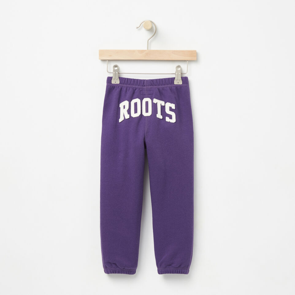 Roots-undefined-Toddler Original Slim Sweatpant RTS-undefined-B