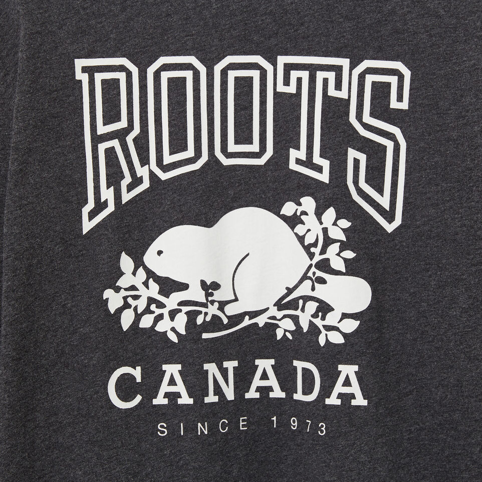 Roots-undefined-T-shirt à manches longues Blades-undefined-D