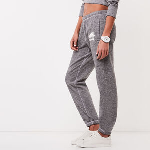 Roots-Women Bestsellers-Roots Salt and Pepper Original Sweatpant Short-Salt & Pepper-A