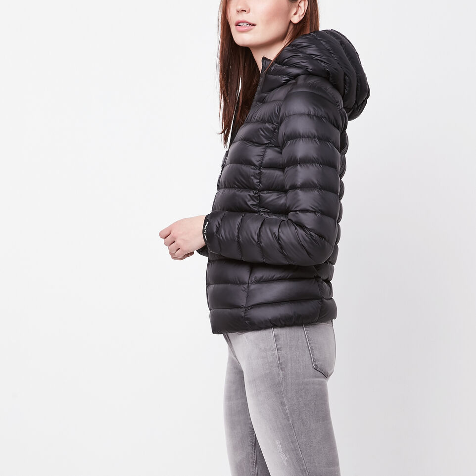 Roots-undefined-Veste Duv Compacte Gliss Roots-undefined-B