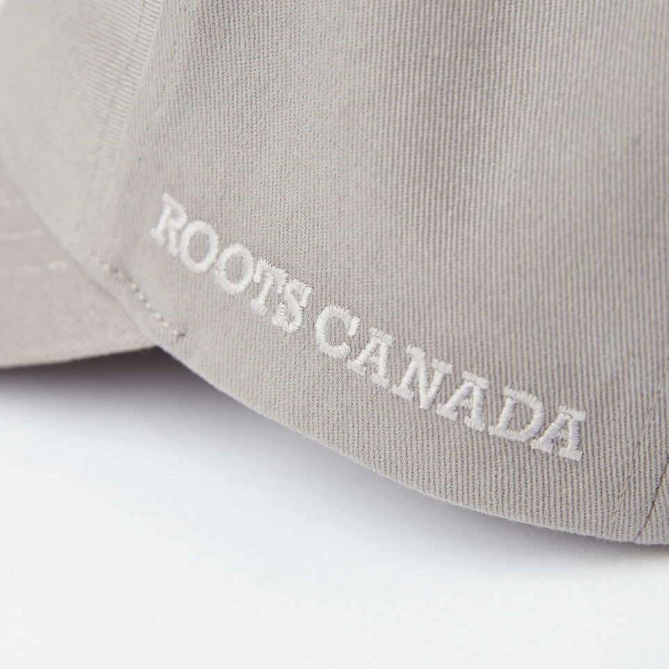 Roots-undefined-Modern Flag Baseball Cap-undefined-E