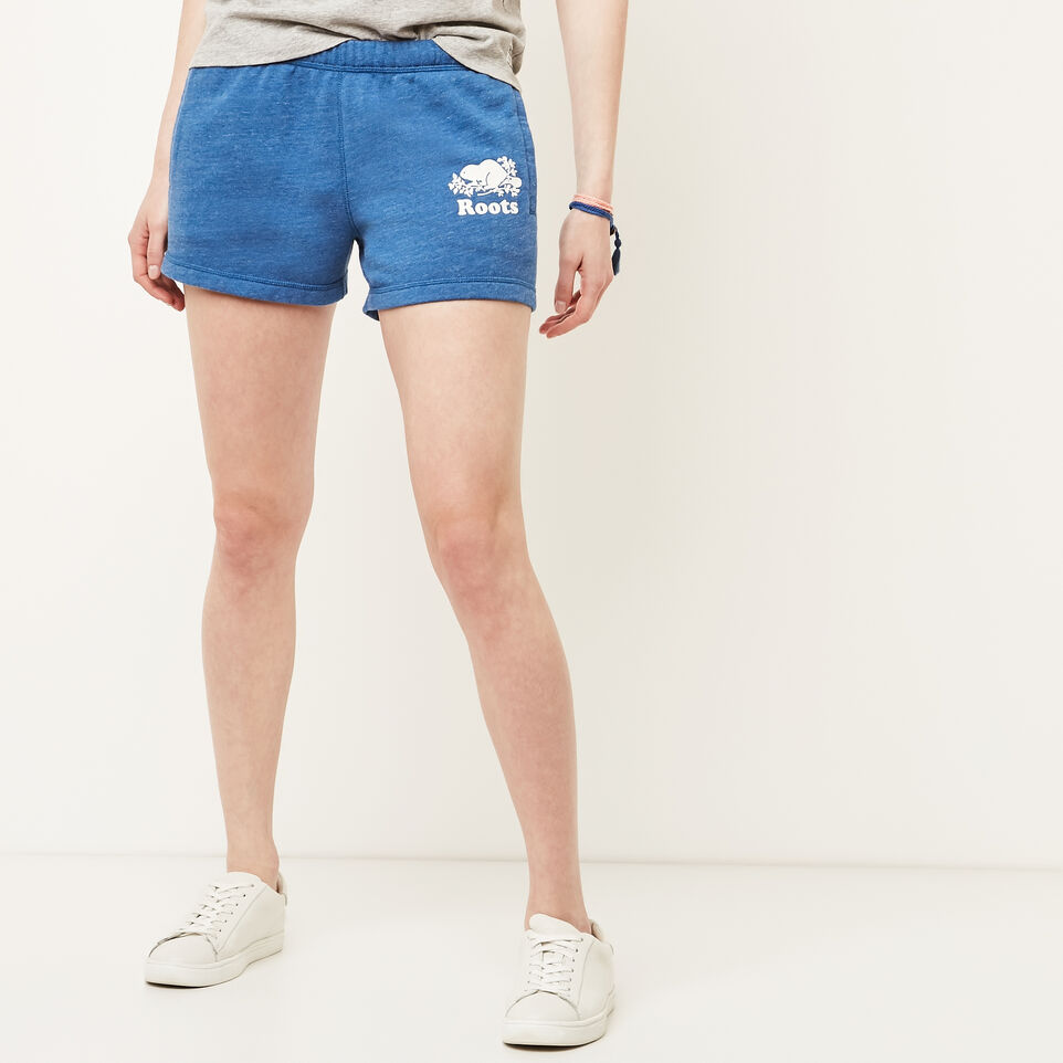 Roots-undefined-Original Sweatshort-undefined-B