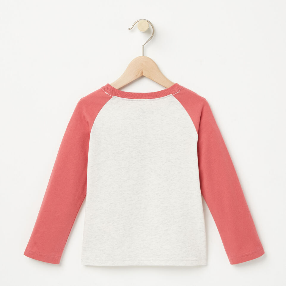 Roots-undefined-Tout-Petits Haut Baseball Cooper-undefined-B