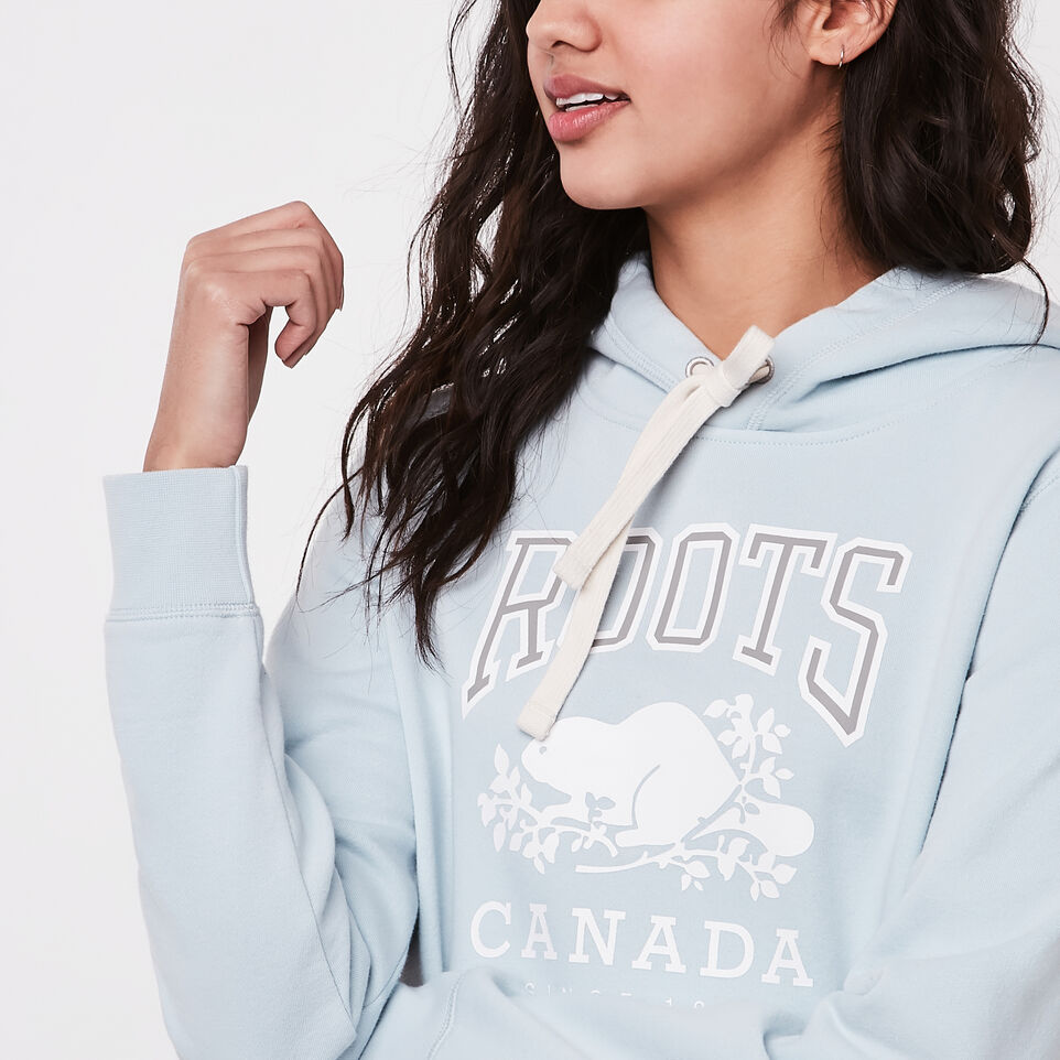 Roots-undefined-Classic Pullover Kanga Hoody-undefined-C