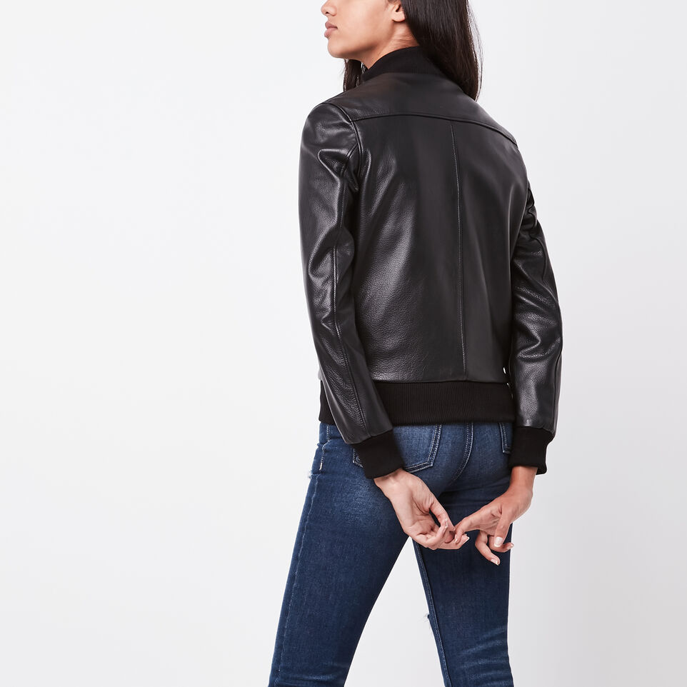 Roots-undefined-Wmns Soho Jacket Lake-undefined-D