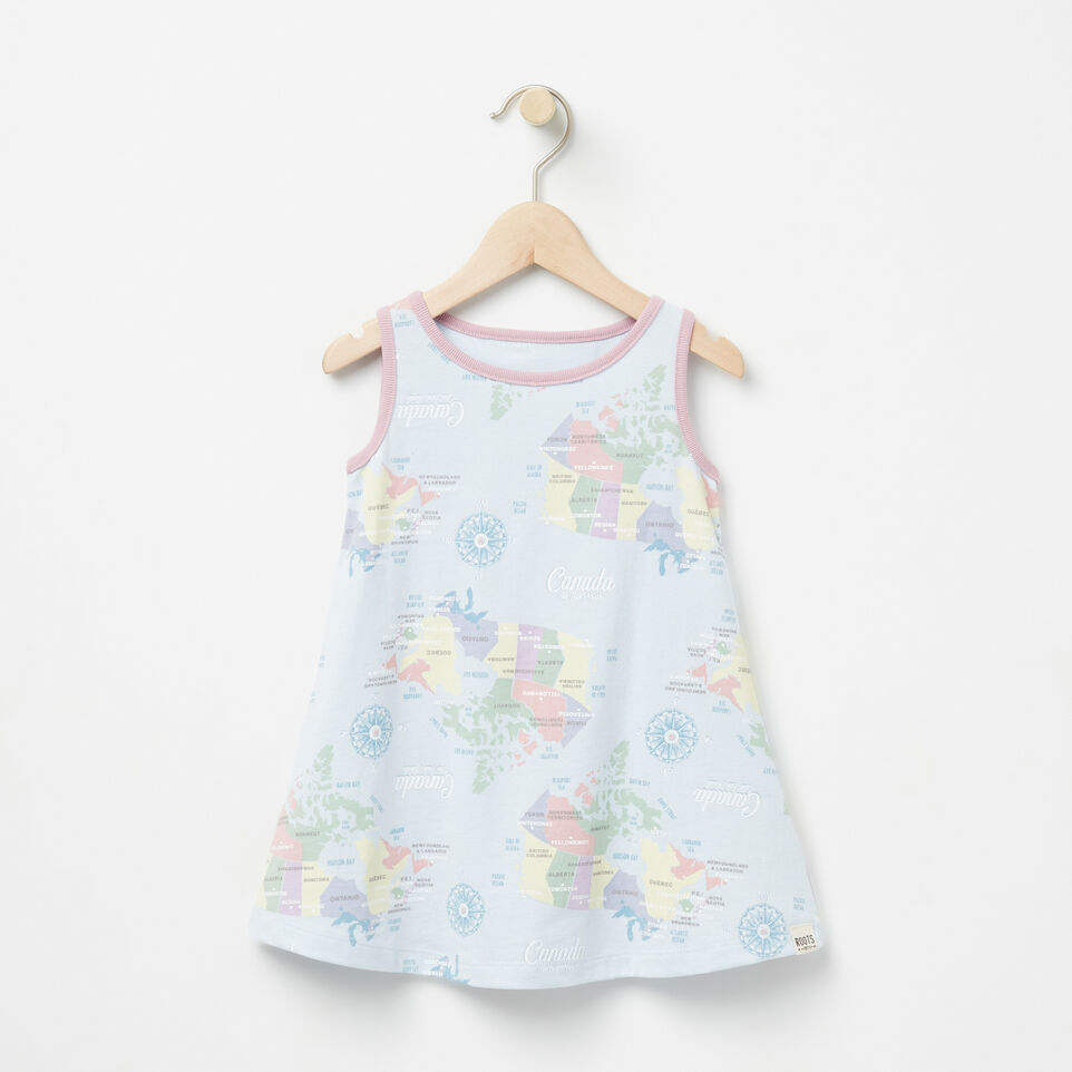 Roots-undefined-Baby Coastal Tank Dress-undefined-A