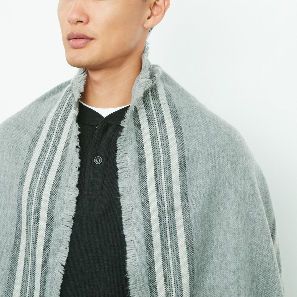 Roots-undefined-Theo Blanket Wrap-undefined-D