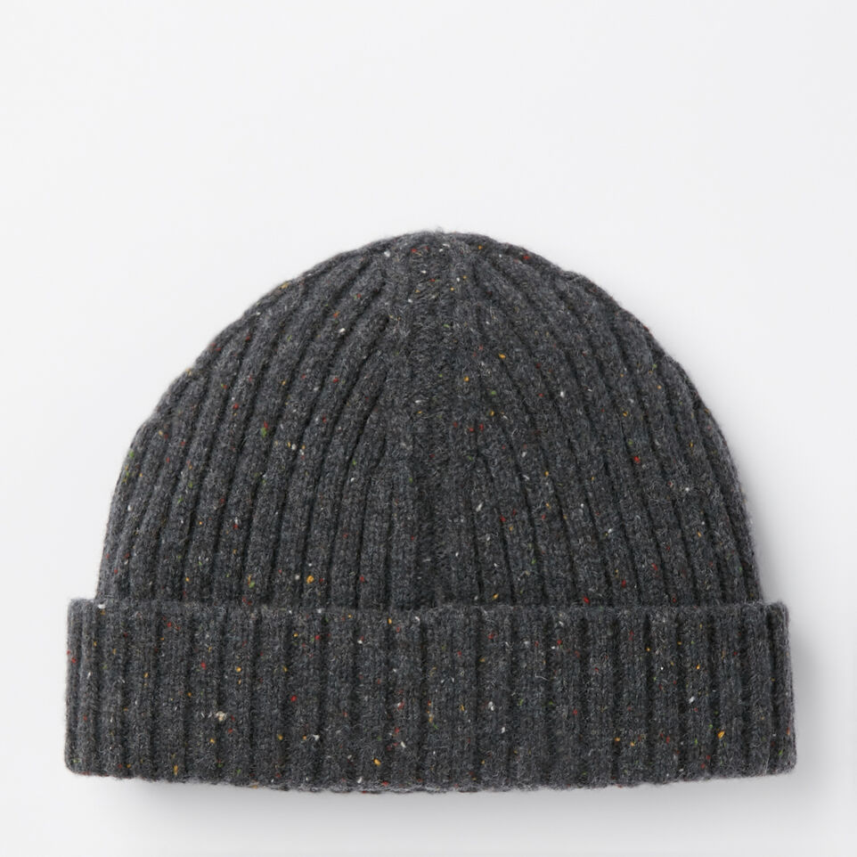 Roots-undefined-Mens Donegal Toque-undefined-C