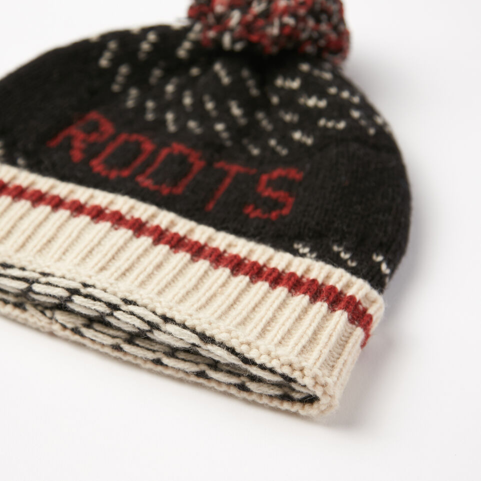 Roots-undefined-Roots Cabin 3-point Toque-undefined-D