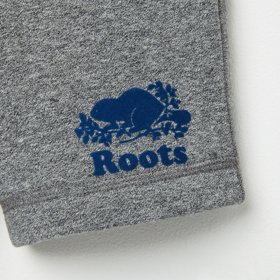Roots-undefined-Bébés Short Athlétique Original-undefined-E