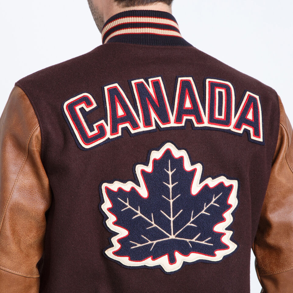 Roots-undefined-Vintage Award Jacket Tribe-undefined-A
