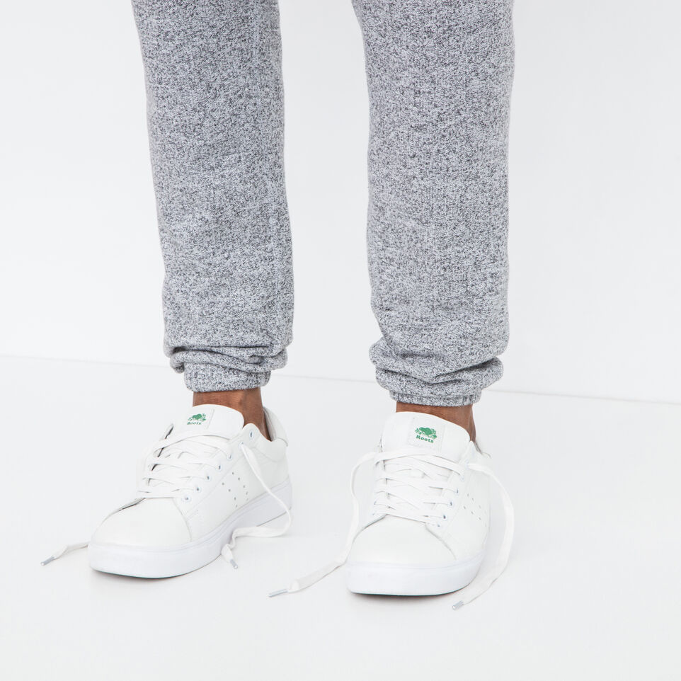 Roots-undefined-Roots Salt and Pepper Slim Sweatpant-undefined-E