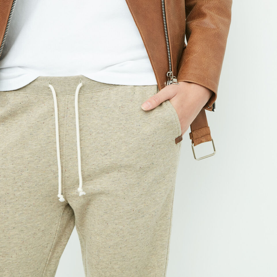 Roots-undefined-Dahlia Nepped Sweatpant-undefined-C