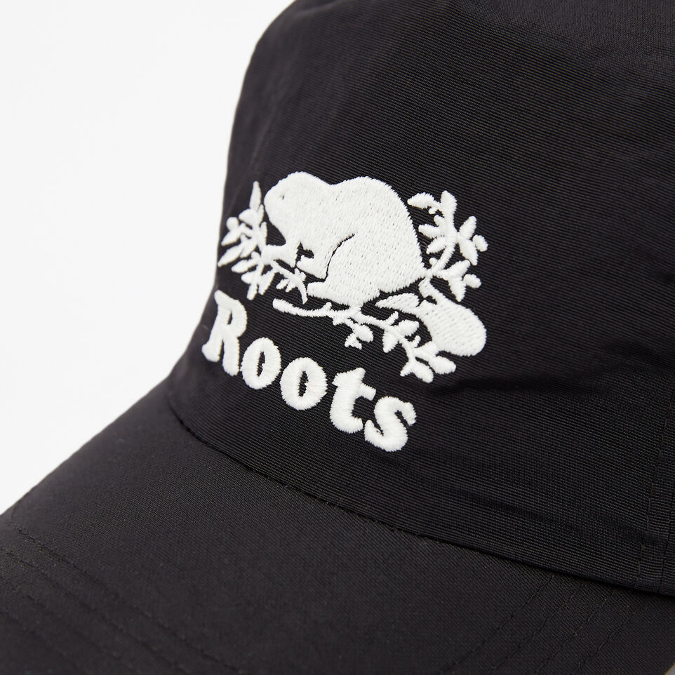 Roots-undefined-Toddler Cooper Glow Baseball Cap-undefined-D