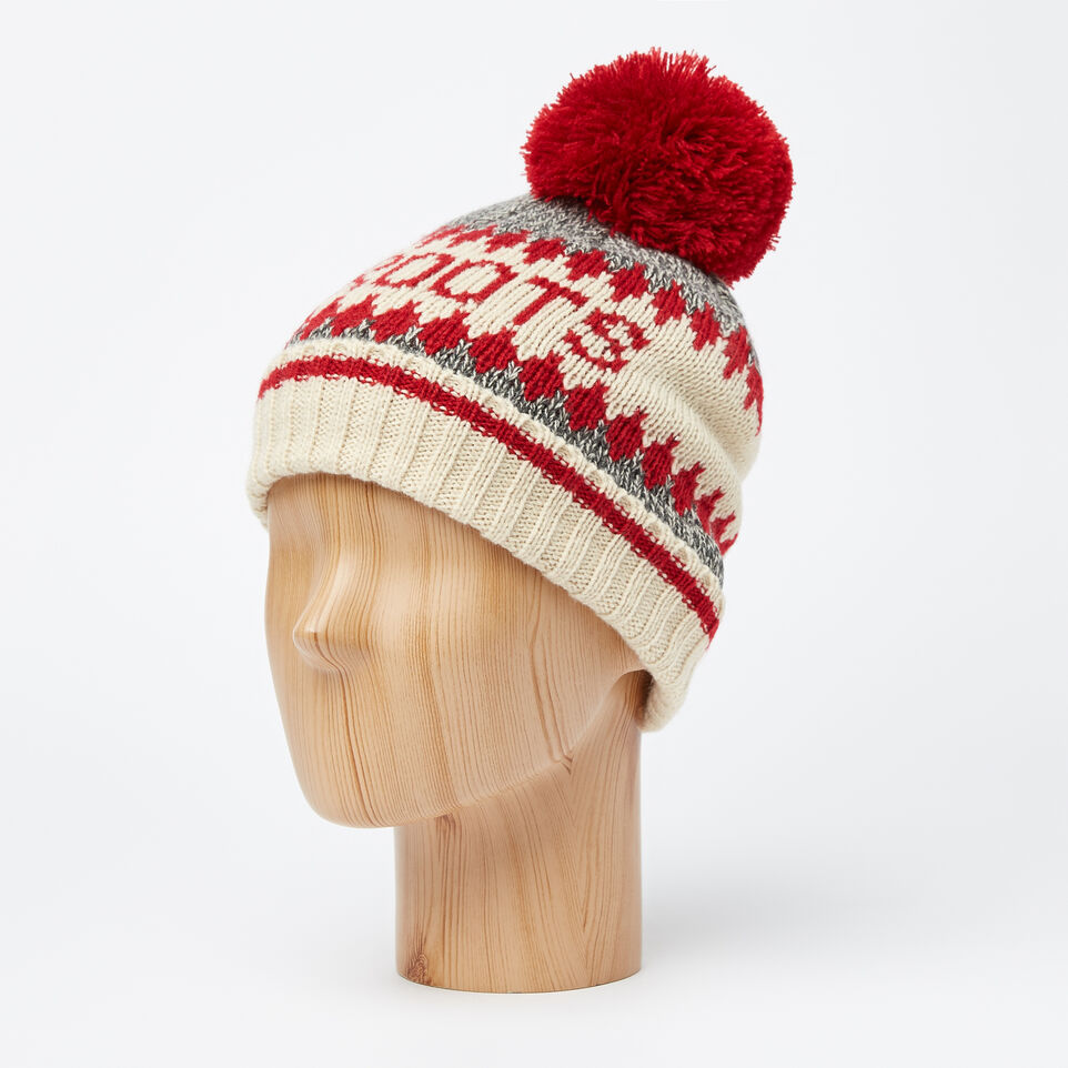 Roots-undefined-Enfants Tuque Cabane Roots-undefined-B
