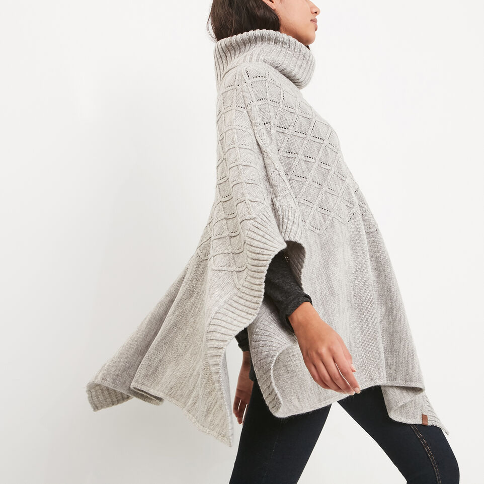 Roots-undefined-Danielle Poncho-undefined-B