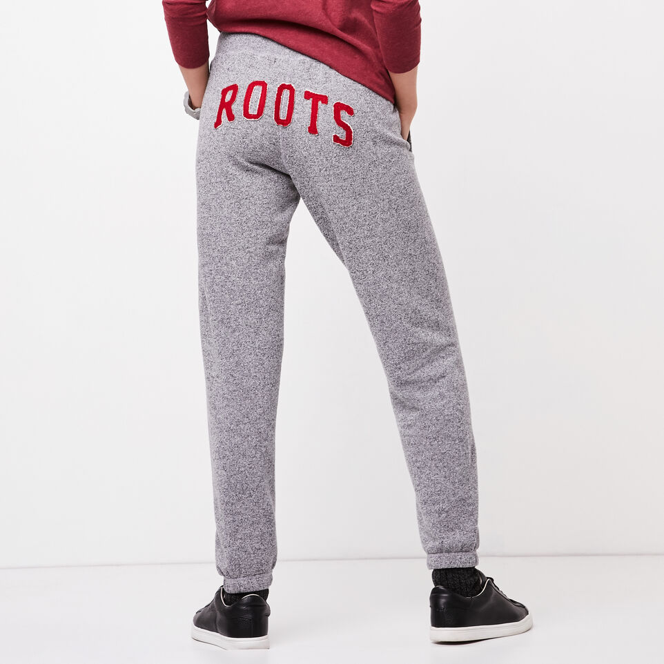 Roots-undefined-Pantalon molleton Roots-undefined-A