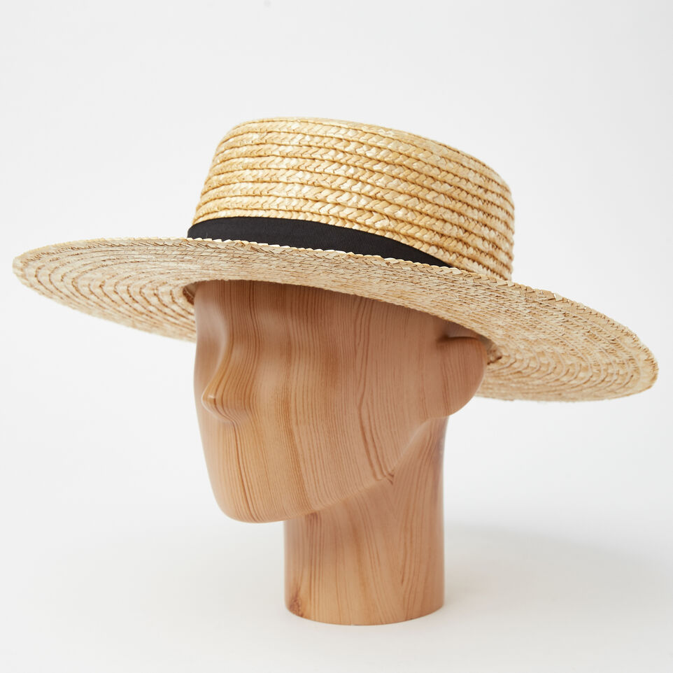 Roots-undefined-Arielle Sun Hat-undefined-B