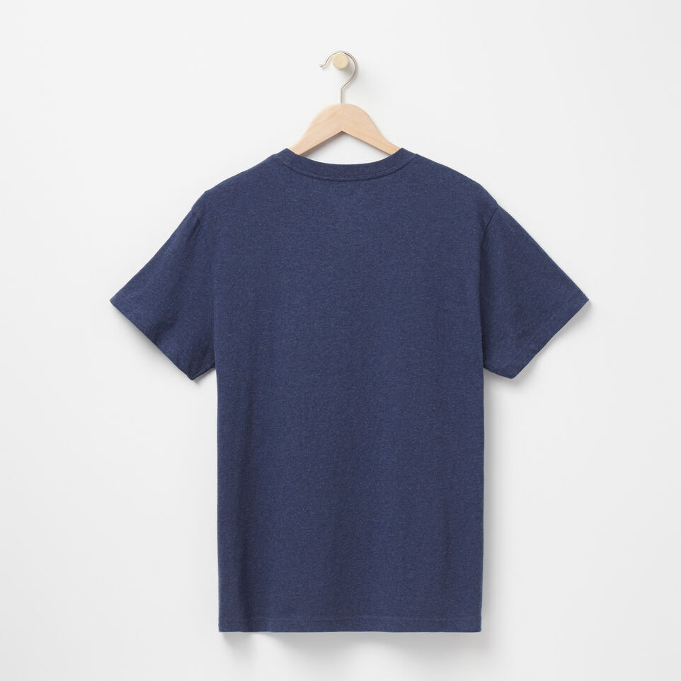 Roots-undefined-Bluff Organic T-shirt-undefined-B