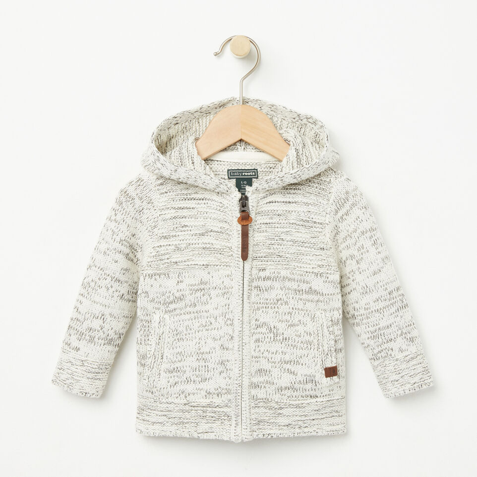 Roots-undefined-Baby Polar Fox Cardigan-undefined-A