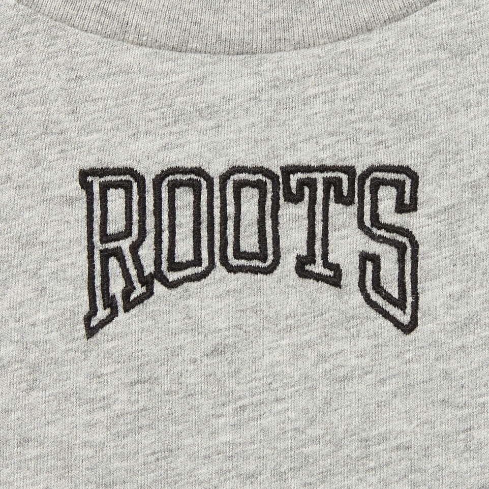 Roots-undefined-Micro Roots T-shirt-undefined-C