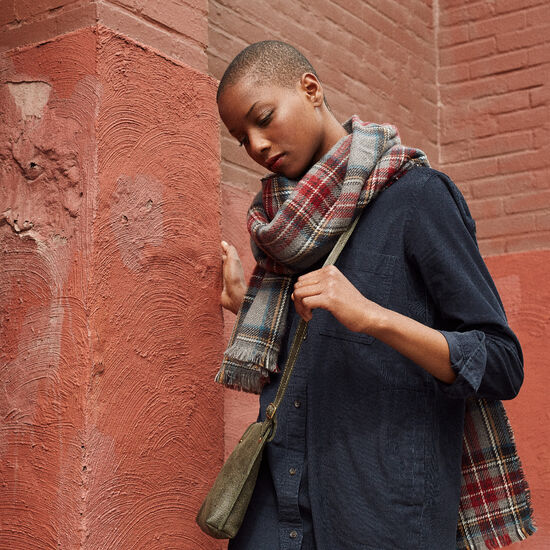 Shop The Look: Our Fall Checklist