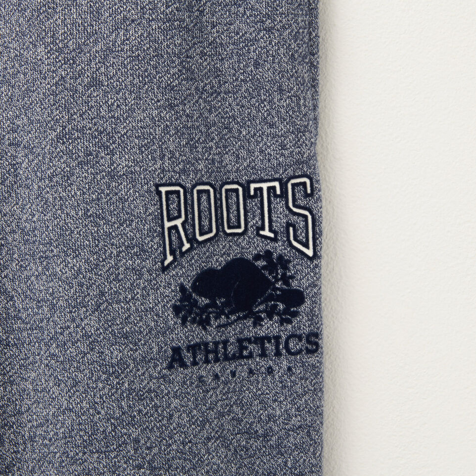 Roots-undefined-Boys Roots Cabin Slim Sweatpant-undefined-C
