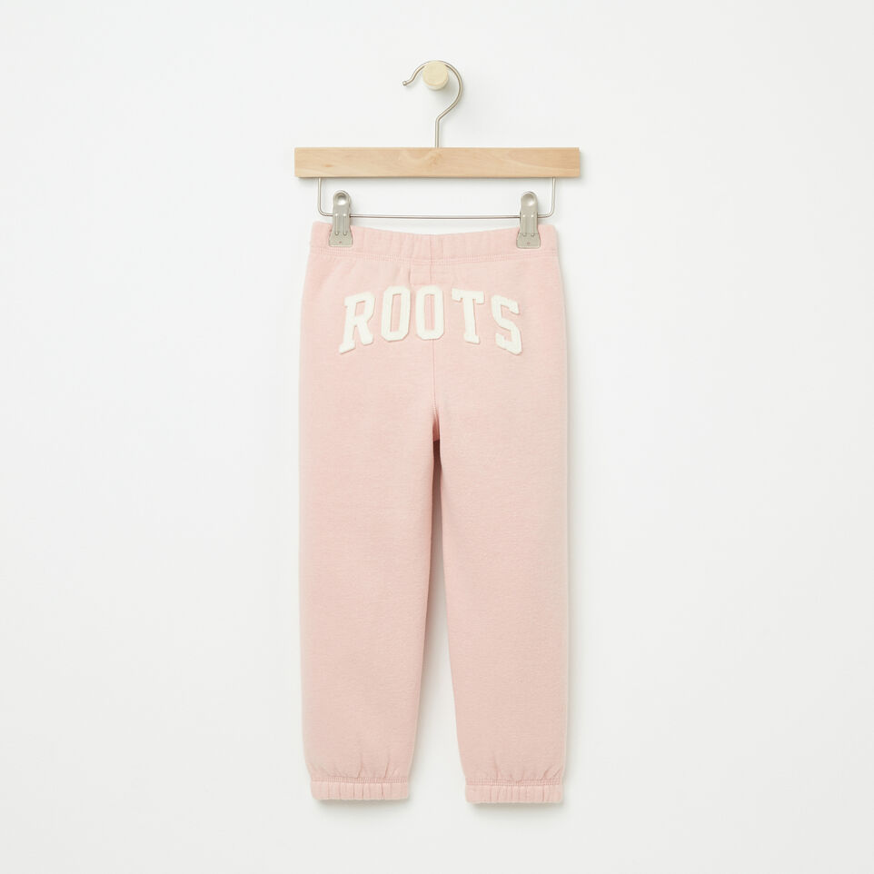 Roots-undefined-Toddler Slim Sweatpant RTS-undefined-B