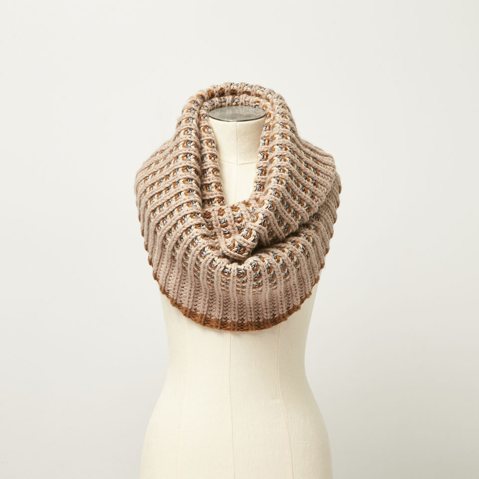 Roots-undefined-Jaclyn Chunky Infinity Scarf-undefined-C