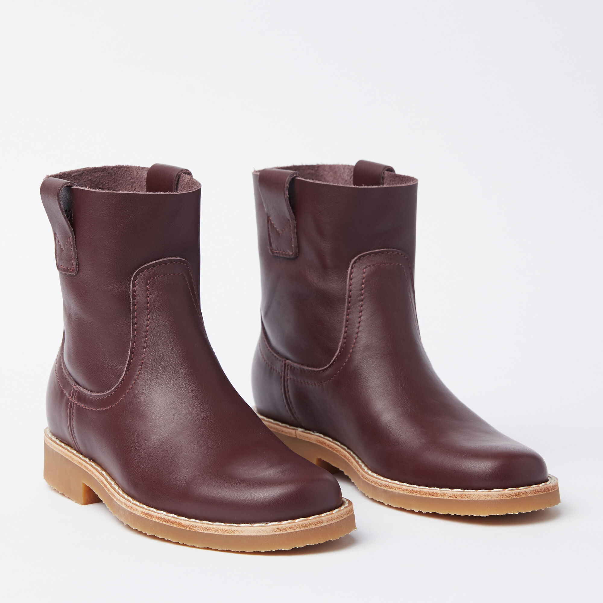 Shorty Boot Bolzano
