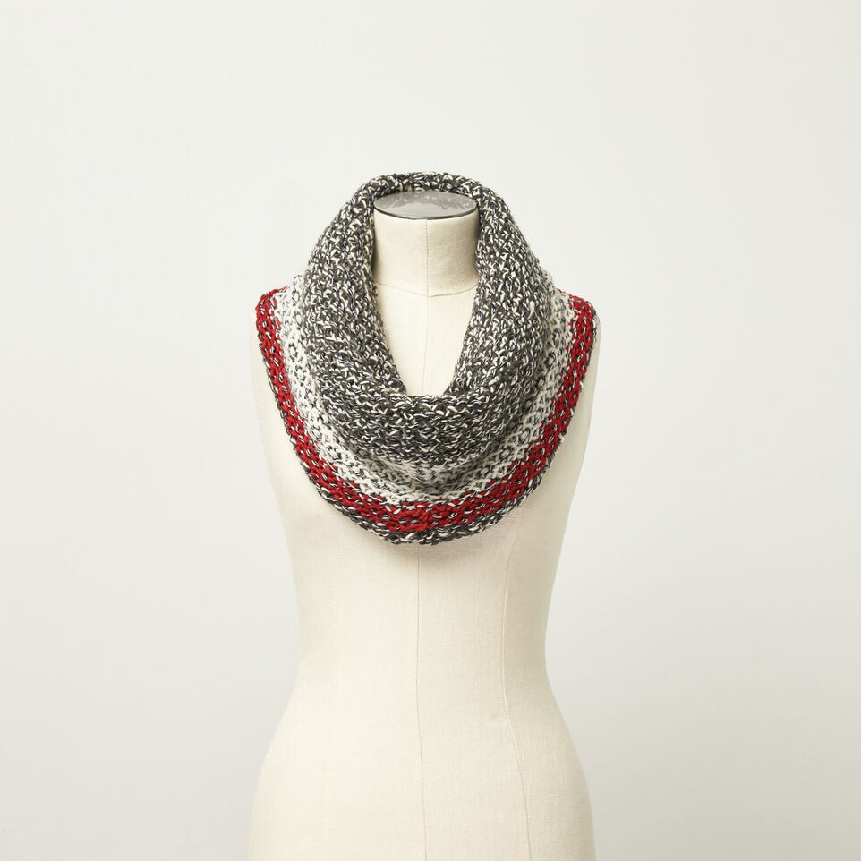 Roots-undefined-Chunky Cabin Snood-undefined-D