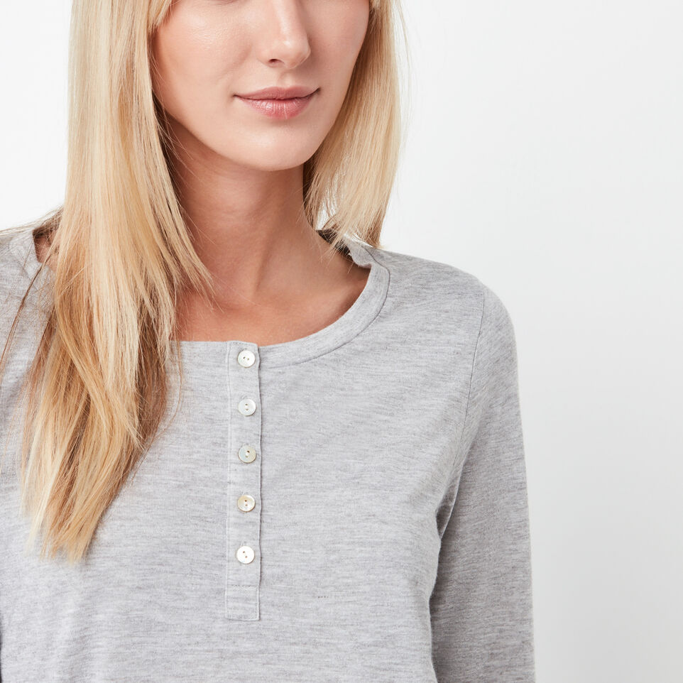 Roots-undefined-Chandail Henley Jules-undefined-C