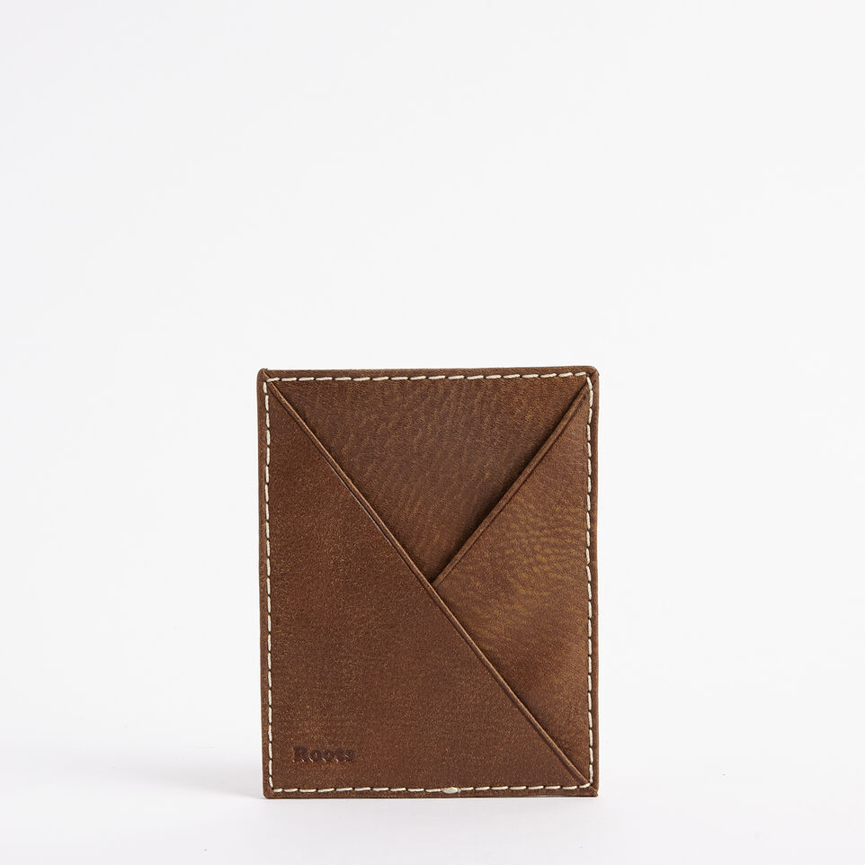 Roots-undefined-V Passport Holder Tribe-undefined-A