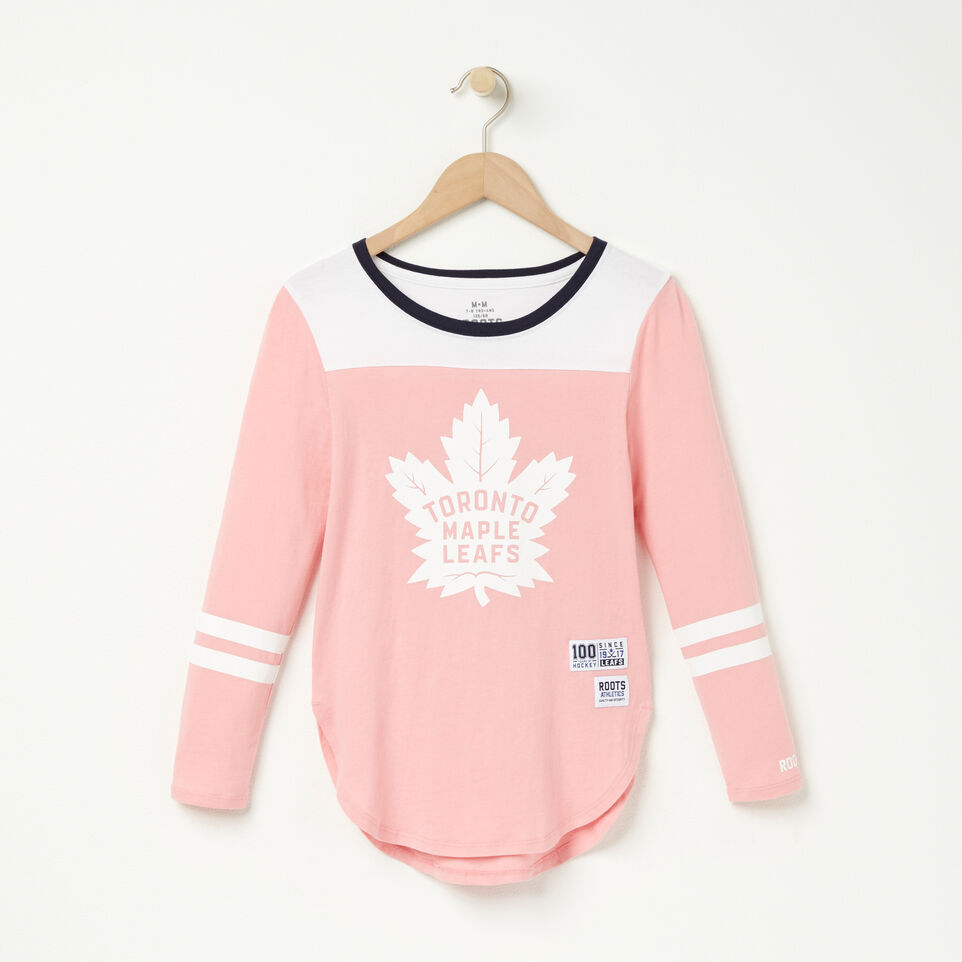 Roots-undefined-Girls TML Dasher Tunic-undefined-A