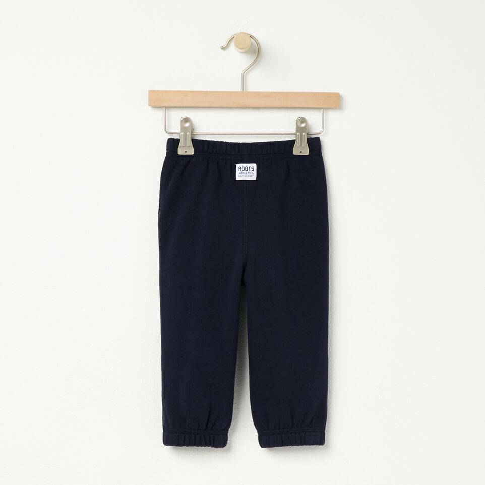 Roots-undefined-Baby TML Trainers Original Sweatpant-undefined-B