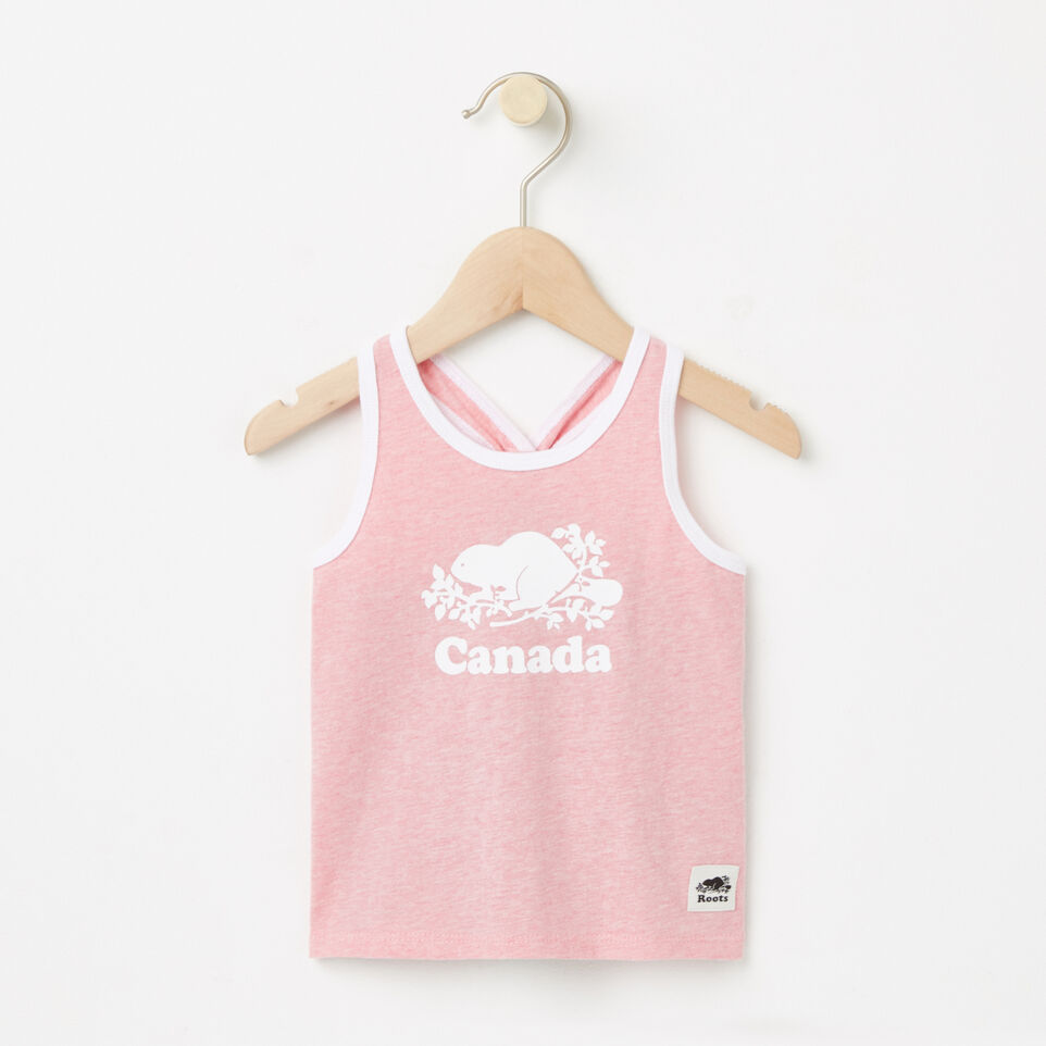 Roots-undefined-Baby Cooper Canada Tank-undefined-A