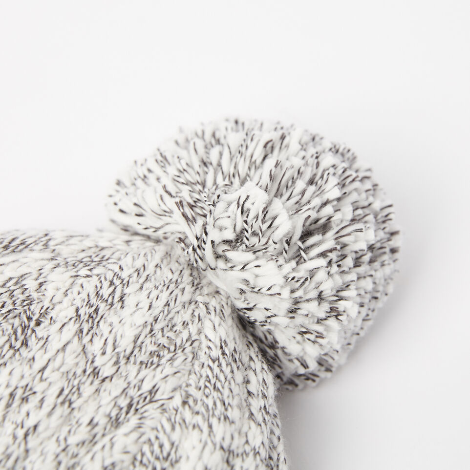 Roots-undefined-Enfants Tuque Pompon Renard Neiges-undefined-E