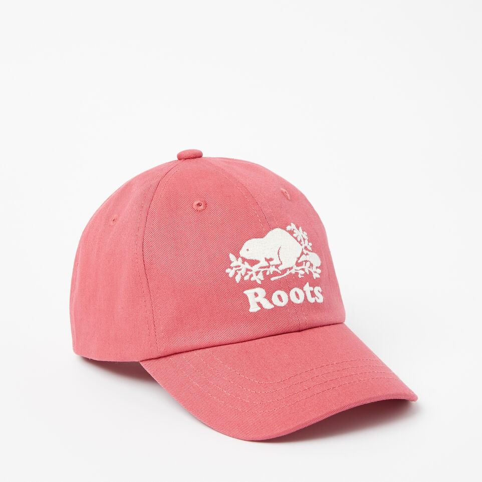 Roots-undefined-Toddler Cooper Baseball Cap-undefined-A