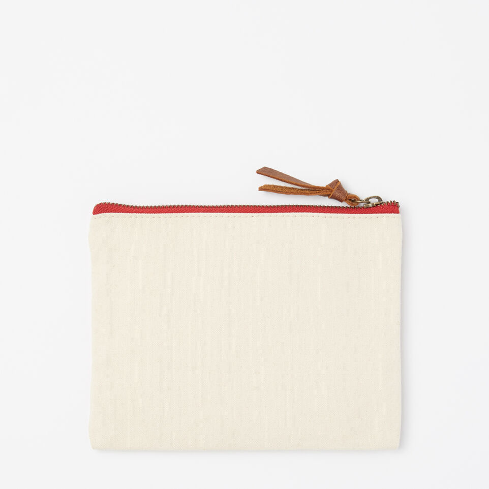 Roots-undefined-Pochette En Toile Canada-undefined-B