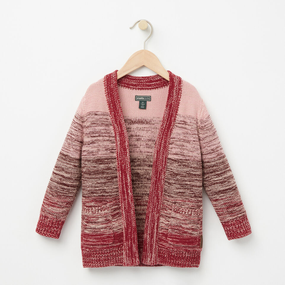 Roots-undefined-Tout-Petits Cardigan Lindley-undefined-A