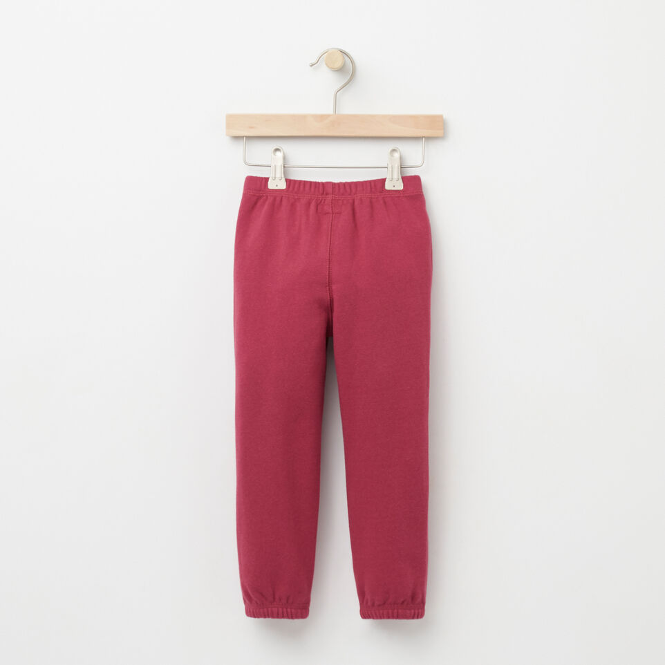 Roots-undefined-Tout-Petits Roots Re-issue Sweatpant-undefined-B