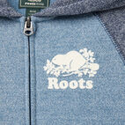 Roots-undefined-Boys Pepper Contrast Full Zip-undefined-C