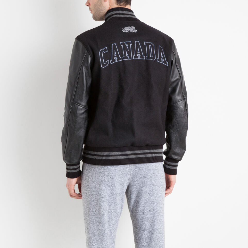 Roots-undefined-Roots Anniversary Jacket-undefined-D