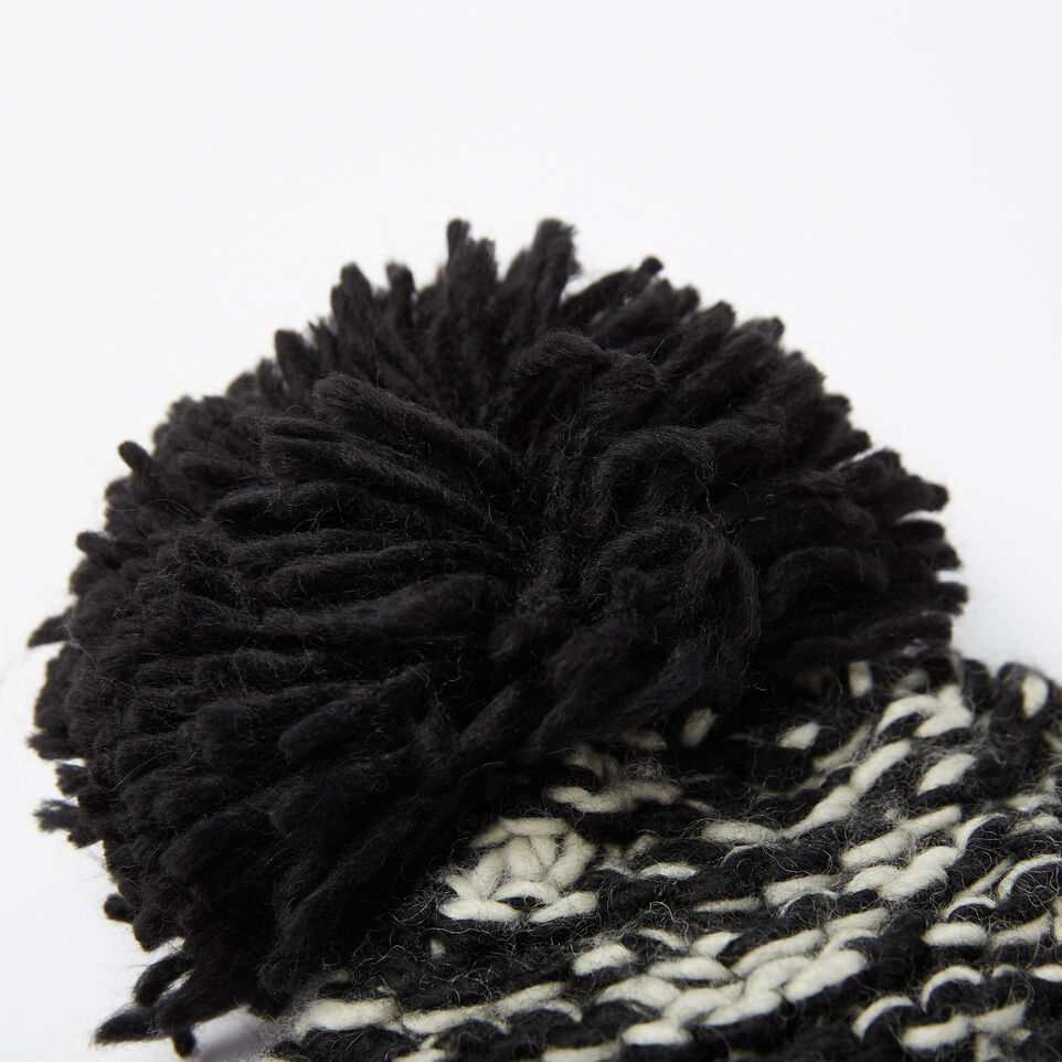 Roots-undefined-Sophie Chunky Pom Pom Toque-undefined-E