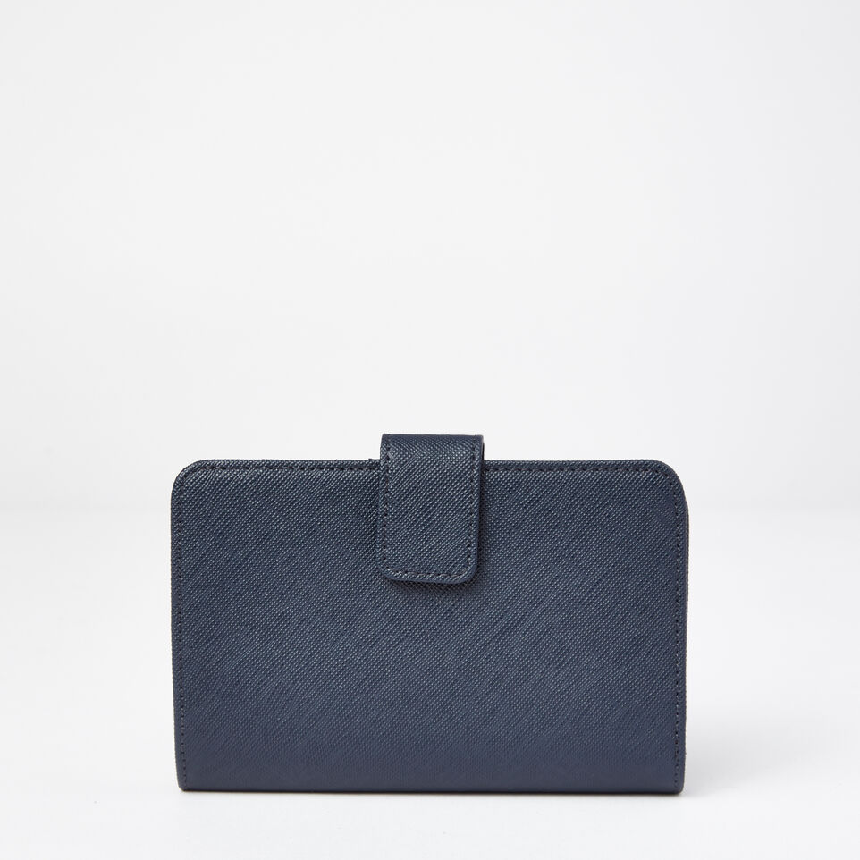 Roots-undefined-Bridget Wallet Saffiano-undefined-C
